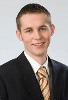 Krankenschein Felix Diers - Baufinanzierungsspezialist der Volksbank Stade-Cuxahven
