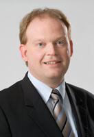 Thomas Noll - Baufinanzierungsspezialist der Volksbank Stade-Cuxahven - altersgerechte Wohnen