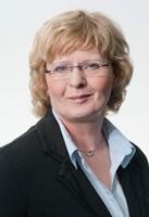 Ulrike Kastendiek - Baufinanzierungsspezialistin der Volksbank Stade-Cuxahven Neubau