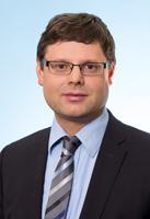 Dirk Daues - Baufinanzierungsspezialist der Volksbank Stade-Cuxhaven - Stadtzentrum