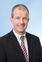Axel Dittmann - Baufinanzierungsspezialist der Volksbank Stade-Cuxhaven - Herbst