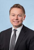 Michael Hey - Baufinanzierungsspezialist der Volksbank Stade-Cuxhaven - Tresore