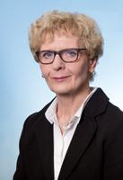 Ulrike Kastendiek - Baufinanzierungsspezialistin der Volksbank Stade-Cuxhaven - Versicherung