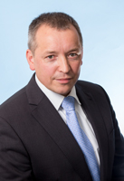 Jürgen Kusel - Baufinanzierungsspezialist der Volksbank Stade-Cuxhaven