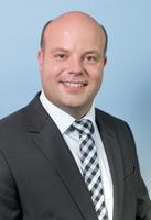 Andreas Meyer - Baufinanzierungsspezialist der Volksbank Stade-Cuxhaven - KfW