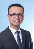 Björn Müller - Baufinanzierungsspezialist der Volksbank Stade-Cuxhaven - Otterndorf