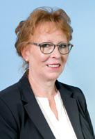Elisabeth Schruteck - Baufinanzierungsspezialistin der Volksbank Stade-Cuxhaven_Baugeld
