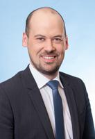 Benjamin Voigt - Baufinanzierungsspezialist der Volksbank Stade-Cuxhaven - Unterlagen für Baufinanzierung