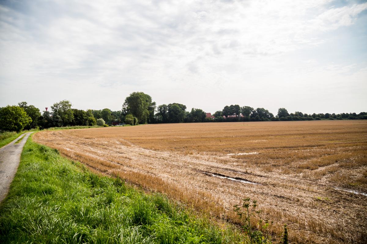 Baugebiet Otterndorf