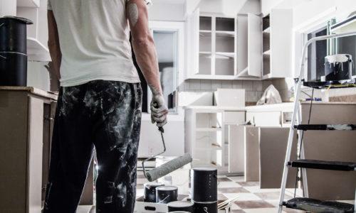 Zeit für eine neue Küche - KFW - Baufinanzierung - Volksbank Stade-Cuxhaven