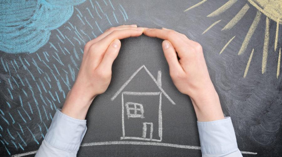 Wohngebäudeversicherung Baufinanzierung Volksbank Stade-Cuxhaven