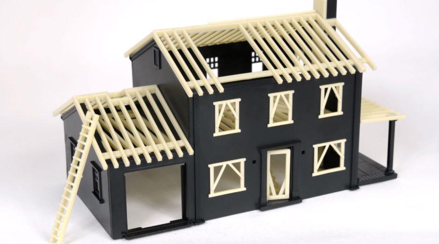 blogartikel hausbau jetzt auch schon per 3d druck. Black Bedroom Furniture Sets. Home Design Ideas